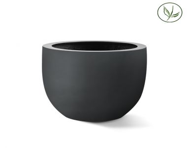 Amsterdam Egg Pot XL (D65H54) Anthrazit
