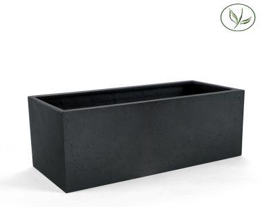 Paris Box 120 - Anthrazit (120x50x50)
