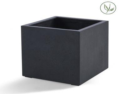 Paris Cube 80 - Anthrazit (80x80x80)