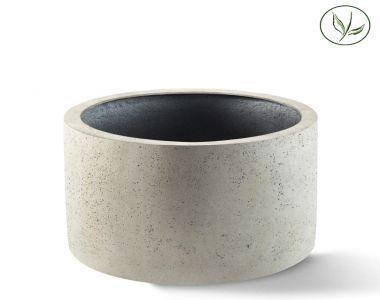 Paris Cylinder 60 - altes Weiss (60x41)