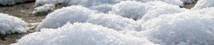 Frostgefahr